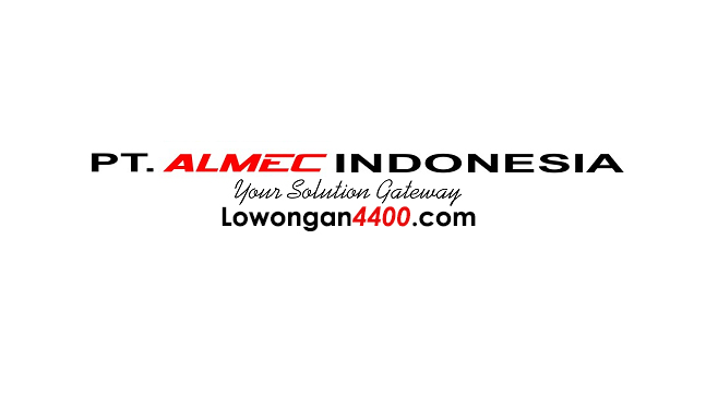 Lowongan Kerja PT. Almec Indonesia Delta Silicon 3 Cikarang Bekasi