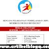 RPP k13 kelas 4 Semester 2 Revisi 2017 tema 6 , 7, 8 & 9 literasi, ppk & 4c