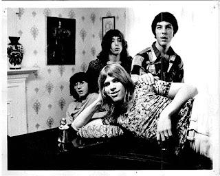 Reddy Teddy Winchester MA 1972