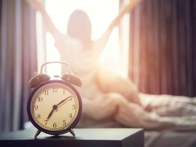 Las mujeres que madrugan tienen menos probabilidad de padecer cáncer