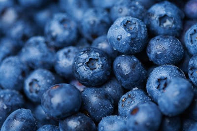 Fruit Warehouse: Blueberry