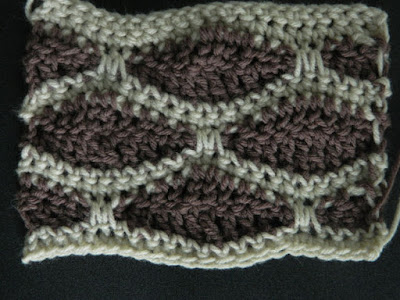 Free Crochet Patterns For The Beginner And The Advanced Mosaic