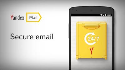 إنشاء-بريد-إلكتروني-Yandex