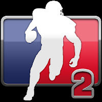 Backbreaker 2: Vengeance Apk Download Full