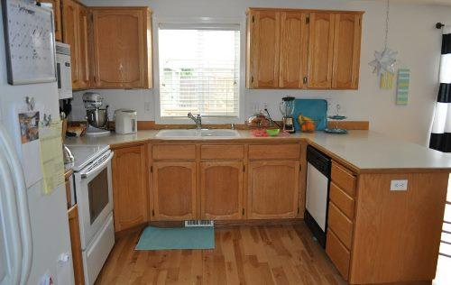 Dapur yakni bab penting dari setiap rumah Rancangan Cara Membuat Dapur yang Bersih dan Rapi