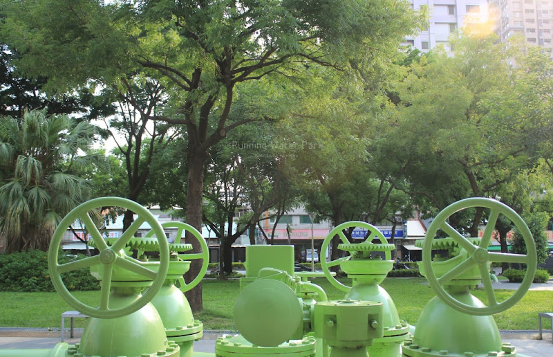 高雄自來水公園-13