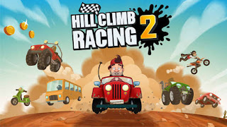 Hill Climb Racing 2 Apk Mod Dinheiro Infinito