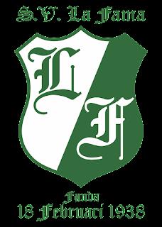SV La Fama Logo Vector