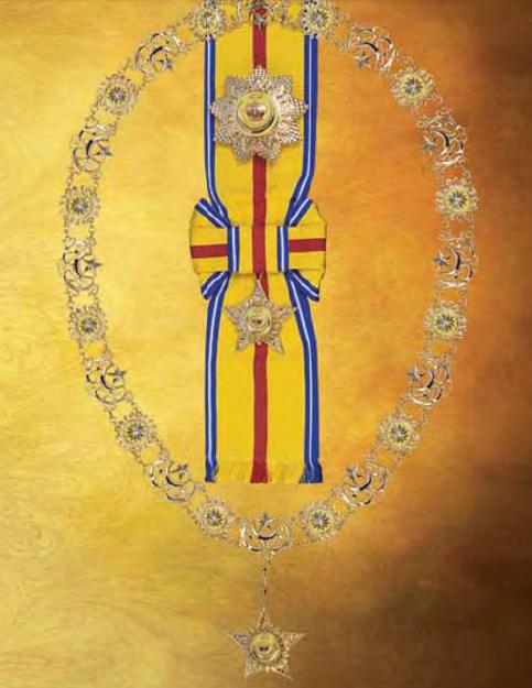 Image result for darjah utama seri mahkota negara