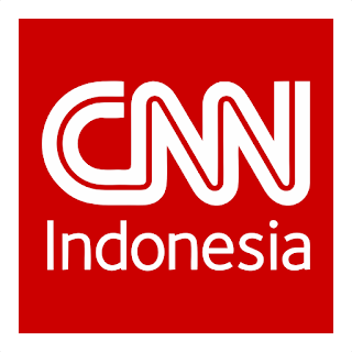 CNN Indonesia Logo vector (.cdr) Free Download