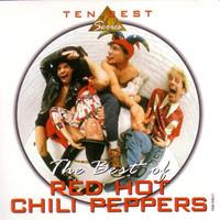 [1994] - The Best Of Red Hot Chili Peppers