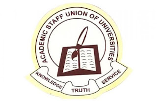 "ASUU Disclaimer: Beware of Supurious Twitter Handle ""Official_ASUU"""