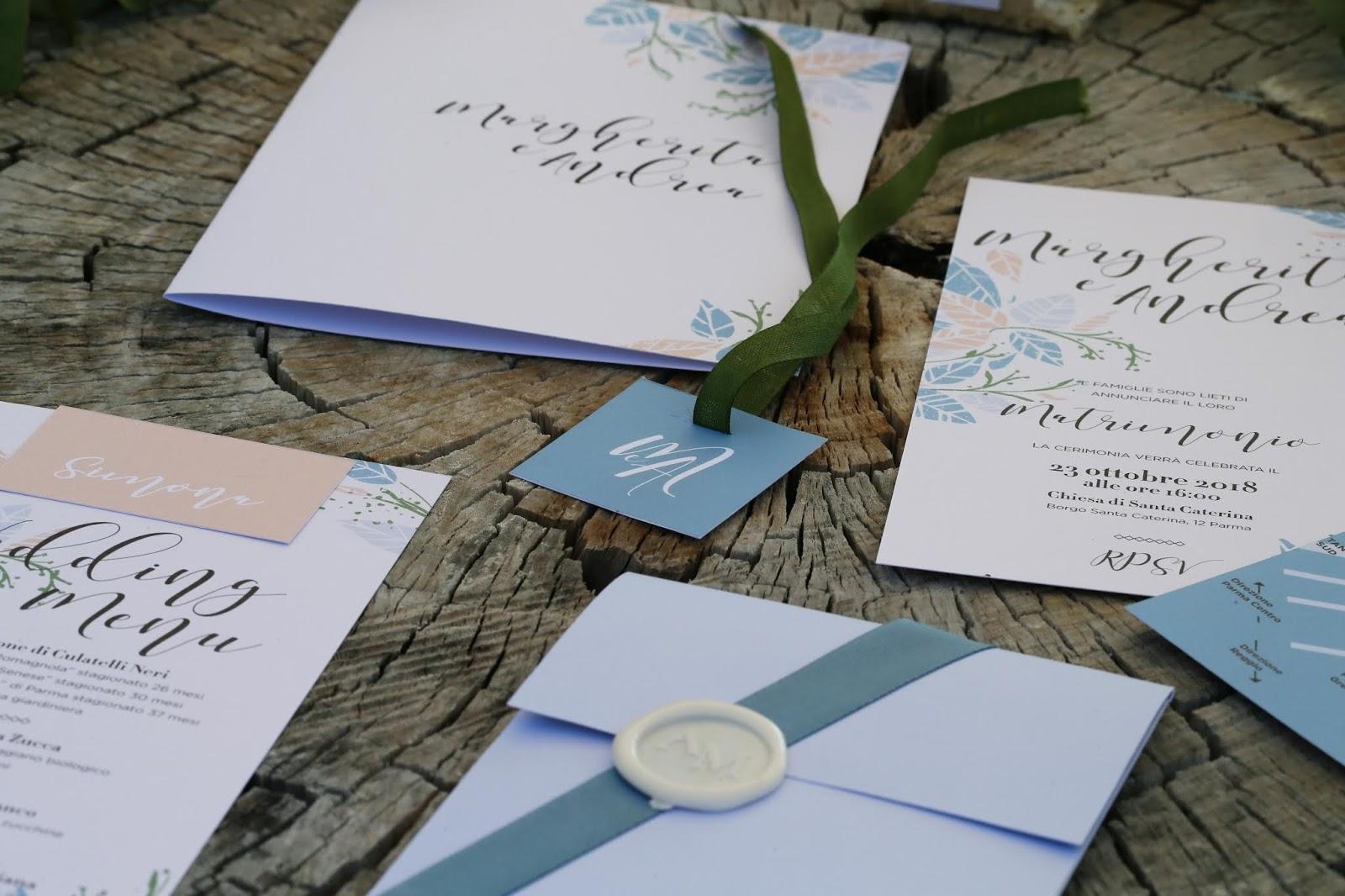 Partecipazioni Matrimonio Azzurro : Sposine il della sposa idee di matrimonio un