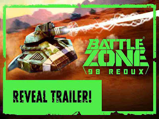 Battlezone 98 Redux Game Free Download