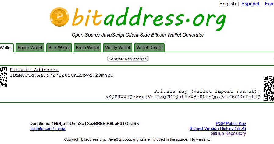 Bitcoin address utility trailer - Bitcoin address utility trailer