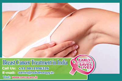Doctor for Breast Cancer Treatment in Delhi