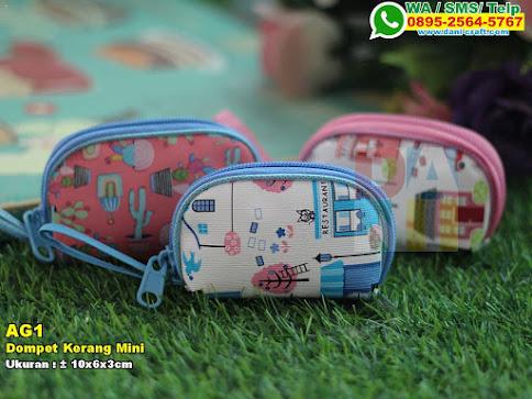 Dompet Kerang Mini