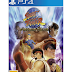 Street Fighter 30th Anniversary Collection PS4 mídia digital primaria PSN