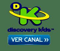 Canal Discovery Kids en vivo es un canal estadounidense de televisión por cable lanzado el 1 de noviembre de 1996, transmite programas y temas educativos para niños.