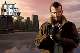 Gta 4 download for android