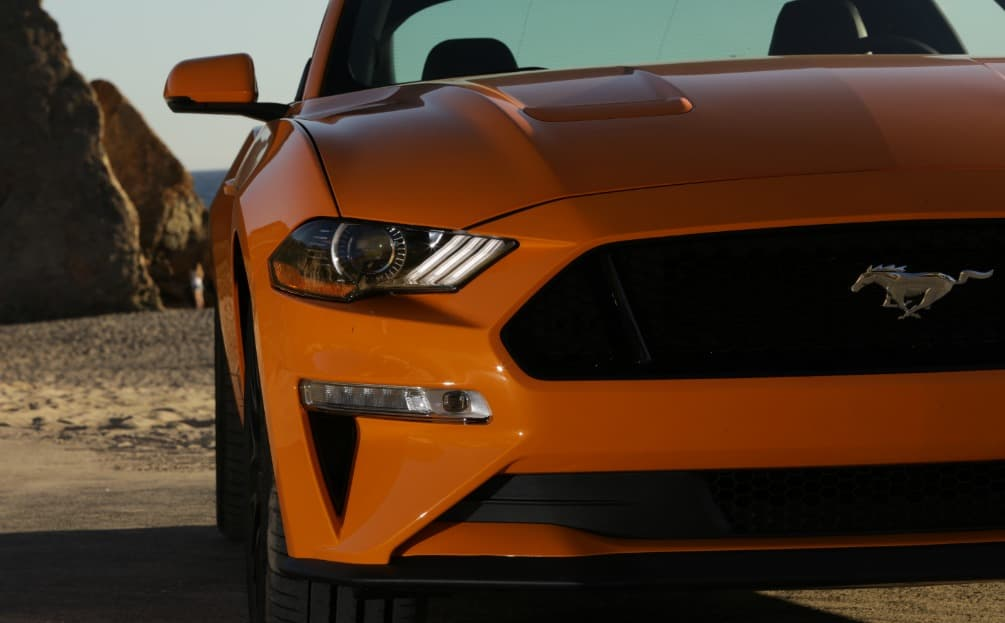 2018 Ford Mustang GT Premium (Specs, Price, Review, Release Date, Performance Package)