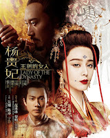 Lady of the Dynasty (2015) online y gratis