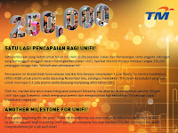 Another Milestone for UniFi!