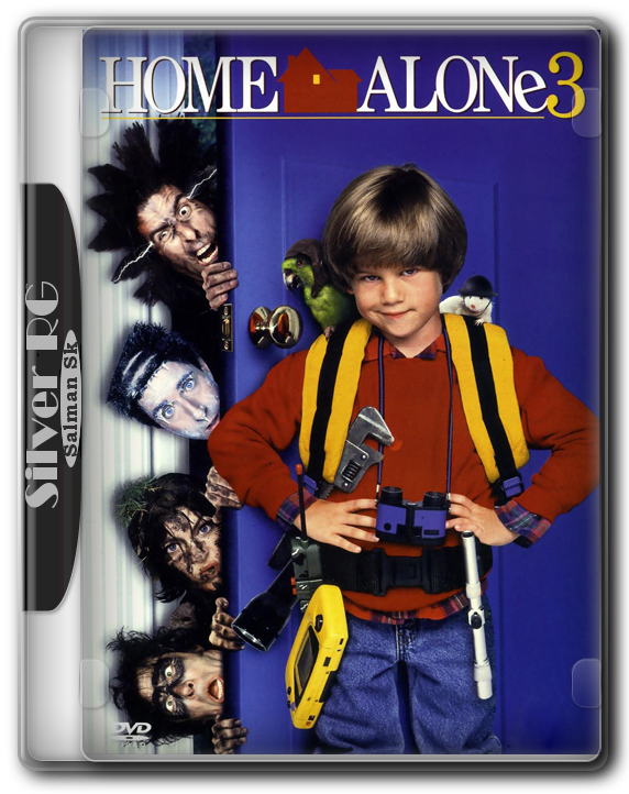 home alone 3 in hindi download 480p