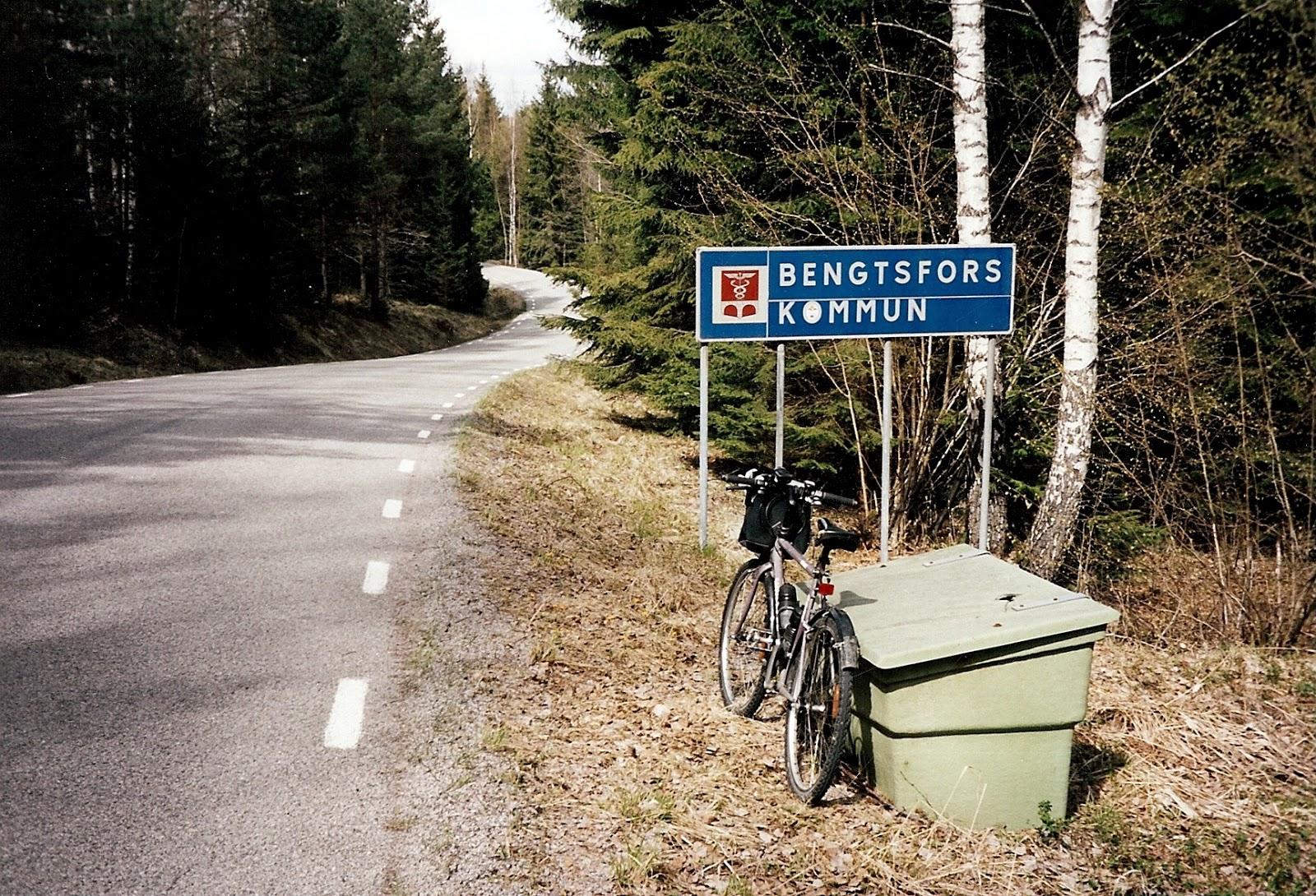 göteborg till norge
