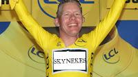 Sietse Stenekes Winnaar Tourpoule 2018