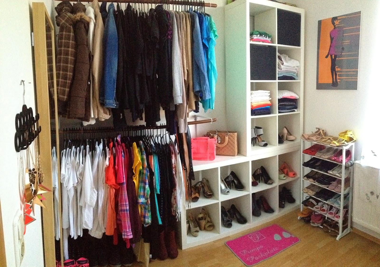 Ankleidezimmer Einrichten Begehbarer Kleiderschrank Planen Begehbarer
