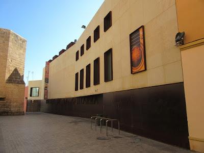 """Museo de la Guitarra Española """"Antonio de Torres"""""""