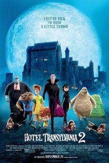 Hotel Transylvania 2 (2015) BluRay 1080p