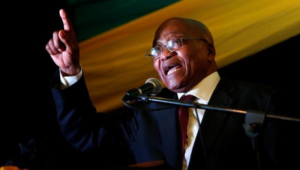 Sudáfrica recuerda a Nelson Mandela, a tres años de su muerte