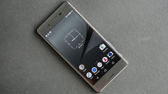 Sony Eperia X Perfomance price