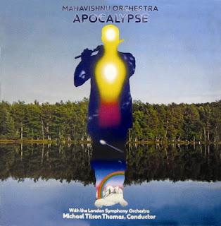 Mahavishnu Orchestra - 1974 - Apocalypse