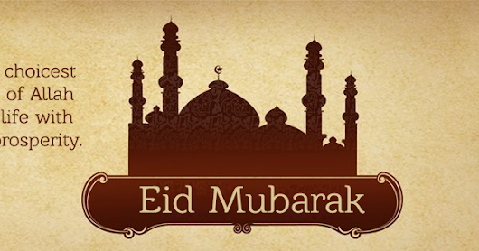 Download Eid Mubarak 2016 Facebook Timeline Cover Photos ~ Zaib Abbasi