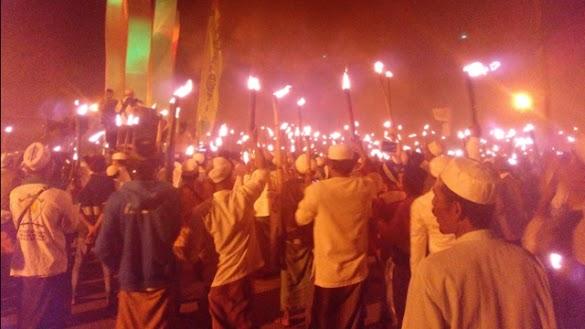 Ramadhan dan People Power