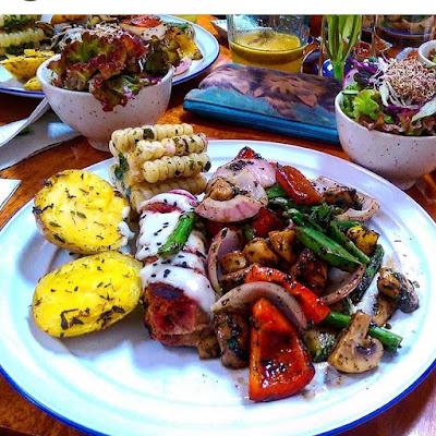 Veggies, Veggie Perú, mejores Veggies en Lima, Lima Gastronómica, lista de los mejores restaurantes de Lima