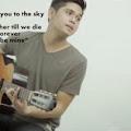 Lirik Lagu Mine - Petra Sihombing
