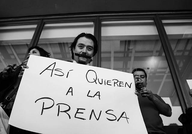 Colegio de Periodistas se refiere a querella interpuesta a periodista del Diario Austral de Temuco