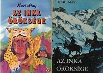 Az inka öröksége regény