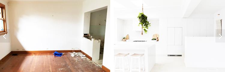 reforma-decoracion-cocina-comedor-salon-antes-y-despues
