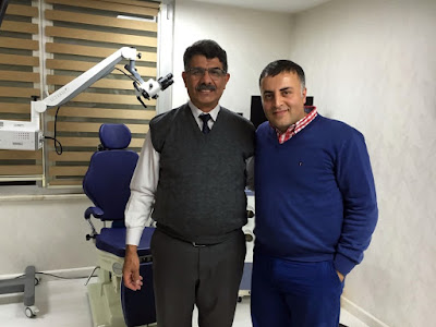 ENT Doctor Istanbul, Radiofrequency Turbinate Reduction, Septoplasty in Istanbul, Septoplasty in Turkey, Septoplasty istanbul, Treatment of Turbinate Hypertrophy, Dr.Murat Enoz, ENT Doctor Istanbul