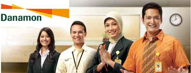 Lowongan Kerja S1 Bank Danamon Rembang (CRO)