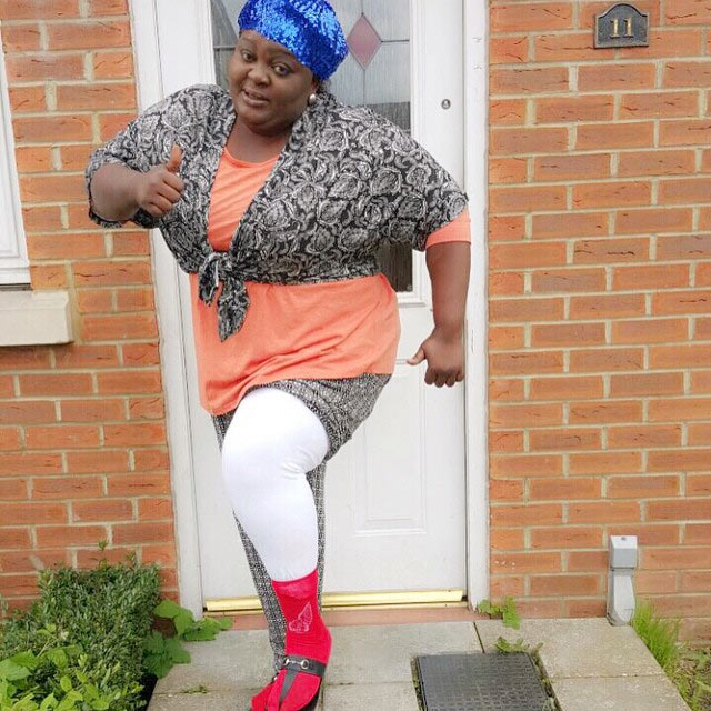 Eniola Badmus' house involved in fire tragedy, actress says she's OK