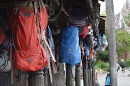 6 Cara Terbaik Menentukan Ukuran Tas Carrier yang Tepat untuk Mendaki Gunung