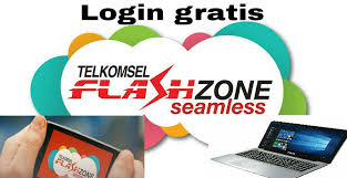 Zeptekno Cara Login Wifi Flashzone Seamless Gratis Selamanya