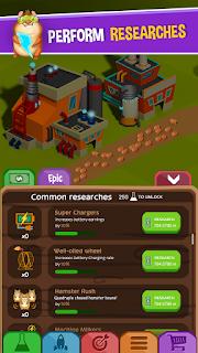 Tiny Hamsters v2.2.1 Mod