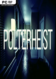 Download Polterheist Full Version PC Game Gratis